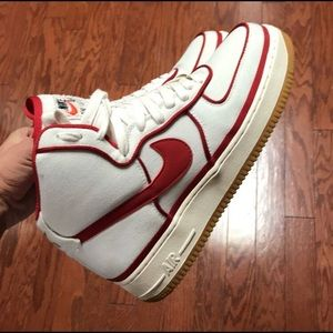 Vintage Air Force Ones